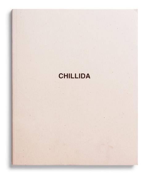 Chillida : elogio de la mano [2003]. Biblioteca