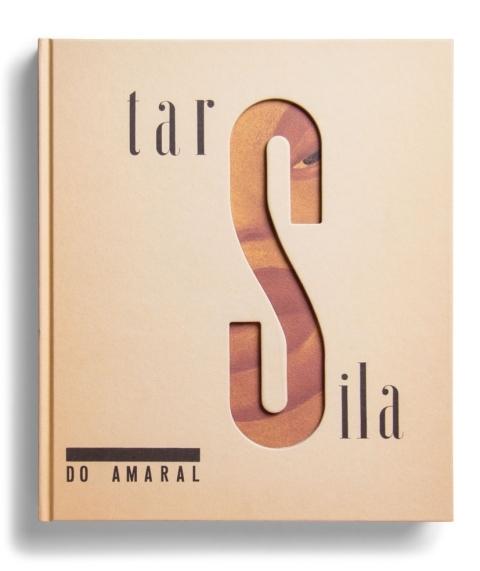 """Portada de """"Tarsila do Amaral : del 14 de mayo al 31 de julio"""""""