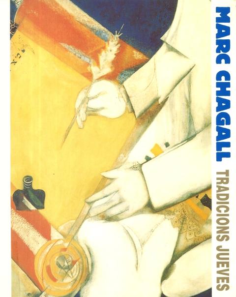 Marc Chagall : tradicions judías [1998]. Biblioteca