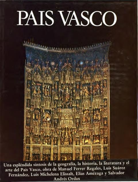 País Vasco. [1987]. Biblioteca