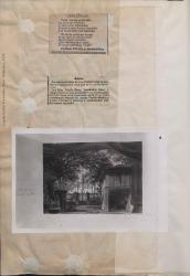 """Fotografías de """"Las bravías"""" de Carlos Fernández Shaw y José López Silva, música de Ruperto Chapí."""