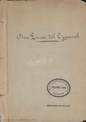 Don Lucas del Cigarral / Carlos Fernández Shaw.