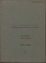 La chulapona : versión México / original de Federico Romero y Guillermo Fernández-Shaw. Música del maestro Federico Moreno Torroba.