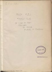 Cuaderno 13 (Octubre de 1925-Agosto de 1926). Estrenos de varias obras. Críticas en prensa.
