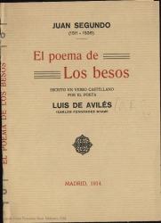 Ver ficha de la obra: Les baisers. Español