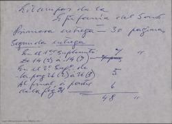 Estampas de la Epifanía del Señor / Guillermo Fernández-Shaw.