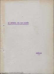 La leyenda del Zar Saltán : ópera en cuatro actos y siete cuadros; con un prólogo / libro de Puchkin. Música de Rimsky-Korsakof. Traducida por Guillermo Fernández-Shaw.