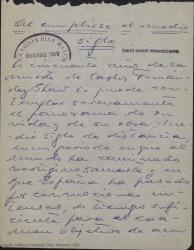Un poeta de transición : vida y obra de Carlos Fernández Shaw (1865-1911) / Guillermo Fernández-Shaw.