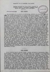 Argumento de La tabernera del puerto : romance marinero en tres actos / original de Federico Romero y Guillermo Fernández-Shaw, música de Pablo Sorozábal.