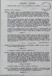 Sueños locos : fantasía lírica en dos actos / libro en prosa y verso de Carlos Primelles y Guillermo Fernández-Shaw. Música de Ernesto Lecuona.