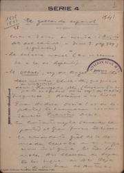 El gallardo español : guión de película / original de Guillermo Fernández-Shaw.
