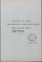 Ver ficha de la obra: Mentidero de Madrid