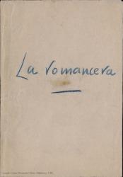 Ver ficha de la obra: La romancera