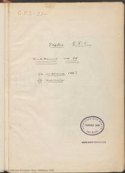 """Cuaderno 21 (Febrero-Octubre de 1928). Estreno de las obras """"Las alondras"""" en otras ciudades, y """"La morería"""" en Madrid. Críticas en prensa y otra documentación."""
