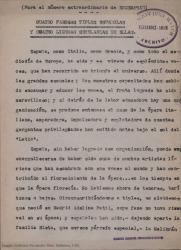 Cuatro famosas tiples españolas y cuatro ligeras semblanzas de ellas / Marco Lombardi.