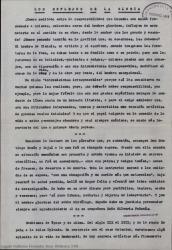 Los reflejos de la gloria / Guillermo Fernández-Shaw.