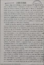 A manera de prólogo / Guillermo Fernández-Shaw.