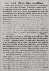 Una tiple famosa, casi centenaria / Guillermo Fernández-Shaw