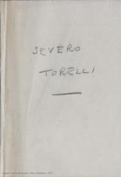 Ver ficha de la obra: Severo Torelli