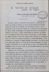 Figuras de la nobleza española. El Marqués de Comillas, Conde de Güell / Guillermo Fernández-Shaw.