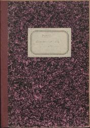 Cuaderno 34 (Febrero-Octubre de 1943). Estrenos de varias obras. Críticas en prensa y otra documentación.