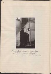 """Fotografía de """"La revoltosa"""" de José López Silva y Carlos Fernández Shaw, música de Ruperto Chapí. Actores, Selica Pérez Carpio y Antonio Medio."""