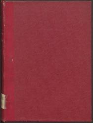 """Cuaderno 8 (1923). Estreno de la obra """"Doña Francisquita"""" en Madrid. Crítica en prensa."""