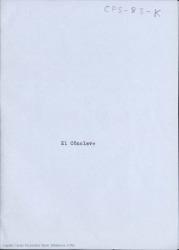 El cónclave / Carlos Fernández Shaw.