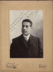 Fotografía de José Ángeles.