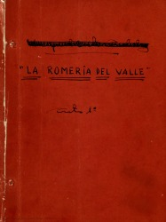 Ver ficha de la obra: La romería del valle