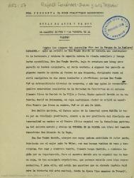 """El maestro Bretón y """"La verbena de la Paloma"""" / Rafael Fernández-Shaw y Luis Tejedor."""