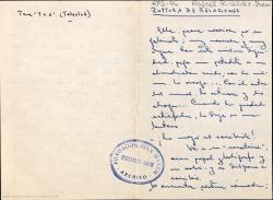 Ruptura de relaciones : monólogo / original de Rafael Fernández-Shaw.