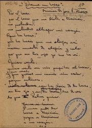 Dame un beso / letra de Rafael Fernández-Shaw ; música de José L. Rivera.