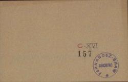 Cartas de Cristóbal de Castro a Carlos Fernández Shaw.