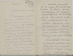 Cartas de Amado Nervo a Carlos Fernández Shaw.