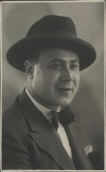 Fotografía de Casimiro García Morales.