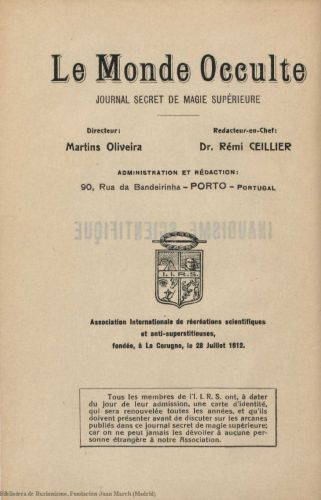 Book : Inaudisme scientifique: divination instantanée du jour de la Semaine