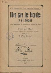See book details: LIBRO PARA LAS ESCUELAS Y EL HOGAR: 1000 EXPERIMENTOS AL ALCANCE DE TODOS