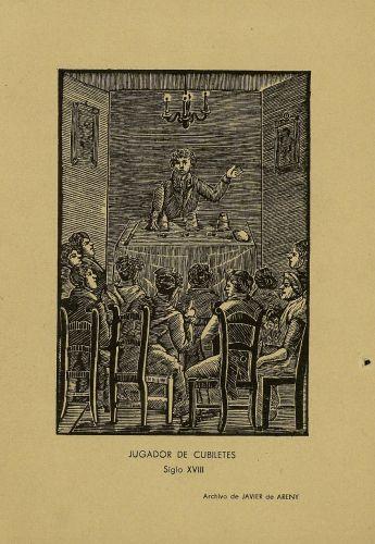 Book : Las ilusiones del ilusionista : divagaciones intrascendentes de un aficionado