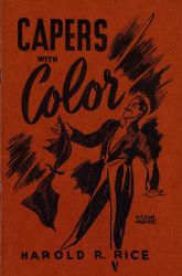 See book details: CAPERS WITH COLOR
