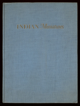 Indian miniatures