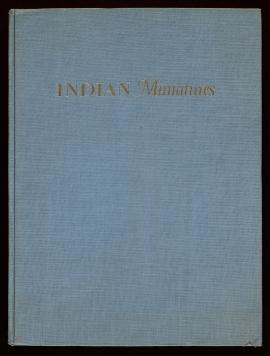 Indian miniatures