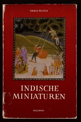 Indische Miniaturen