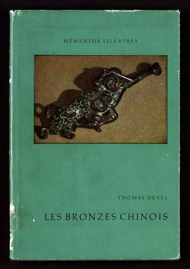 Bronzes chinois