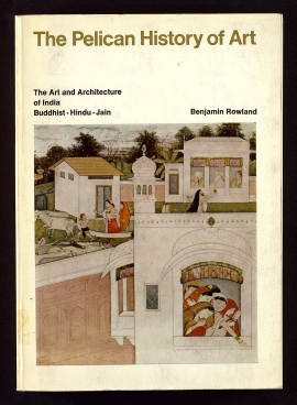 The Art and architecture of India