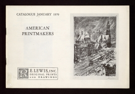 American printmakers