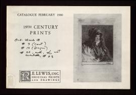 19th century prints