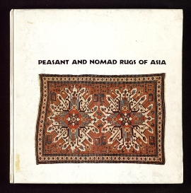 Peasant and nomad rugs of Asia