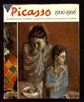 Picasso, 1900-1906