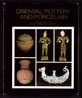 Oriental pottery and porcelain